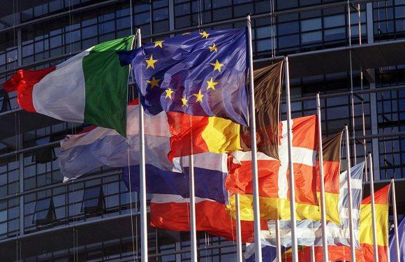 A new calamity has overtaken the European economy